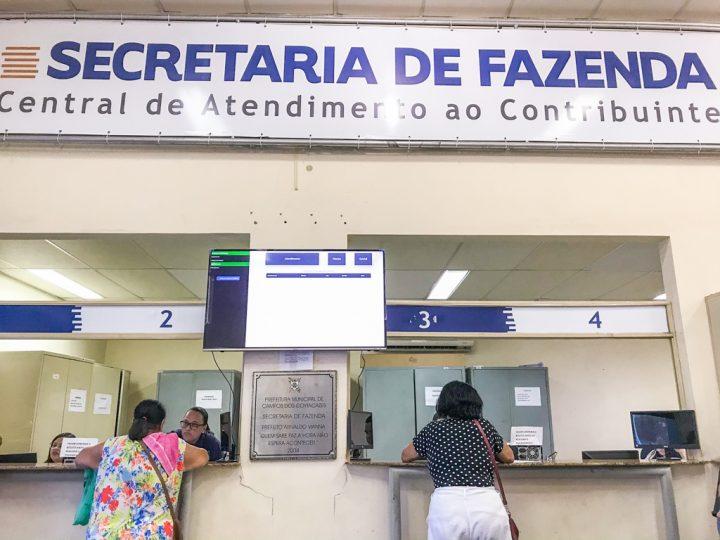 Últimos dias para pagar o IPTU 2020 com desconto de 10%